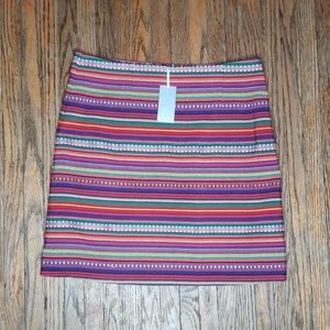 Kaisely Navajo skirt 🌻